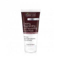 BIELENDA Kremowa regenerujaco - odżywcza maska do twarzy 150 g