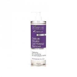 BIELENDA MICROBIOME Pro Care Delikatny żel micelarny do demakijażu 500 ml