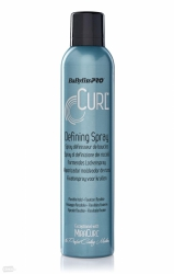 BABYLISS PRO CURL DEFINING SPRAY DO LOKÓW 281ML