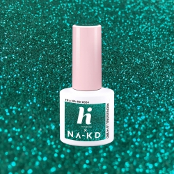 HI HYBRID #324 GREEN LAKE SHINE LAKIER HYBRYDOWY 5 ML NA-KD