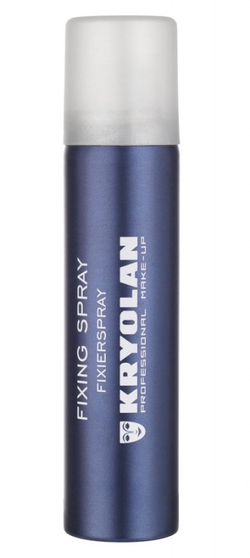 kryolan fixer spray 300ml