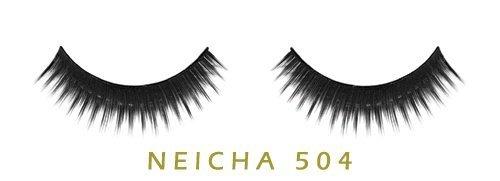 NEICHA LUKSUSOWE RZĘSY NA PASKU 504