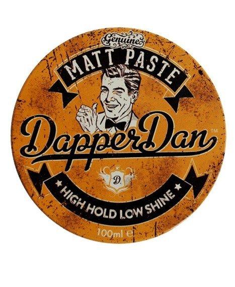 Dapper Dan pasta matująca do włosów