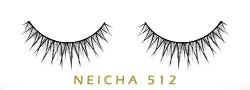 NEICHA LUKSUSOWE RZĘSY NA PASKU 512