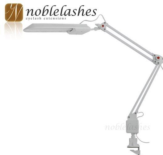 NOBLE LASHES LAMPA DO PRZEDŁUŻANIA RZĘS I MANICURE