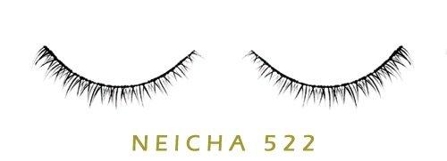 NEICHA LUKSUSOWE RZĘSY NA PASKU 522