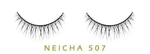NEICHA LUKSUSOWE RZĘSY NA PASKU 507