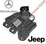 REGULATOR VALEO JEEP COMMANDER CHRYSLER GRAND CHER