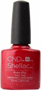 CND Shellac - Ruby Ritz