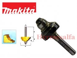 FREZ DO DREWNA PROFIL 6mm MAKITA D-09553