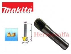 FREZ DO PROFILI PÓŁOKRĄGŁYCH R5 8mm MAKITA D-10796