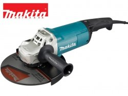 SZLIFIERKA KĄTOWA MAKITA GA9061R 230mm 2200W