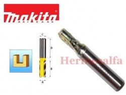 FREZ DO DREWNA PROSTY 8mm MAKITA D-10045 szerokość ostrza 5mm