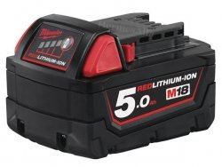 AKUMULATOR MILWAUKEE M18B5 18V 5,0Ah
