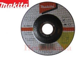 TARCZA DO CIĘCIA METALU INOX 1,2 x 115 MAKITA D-18817