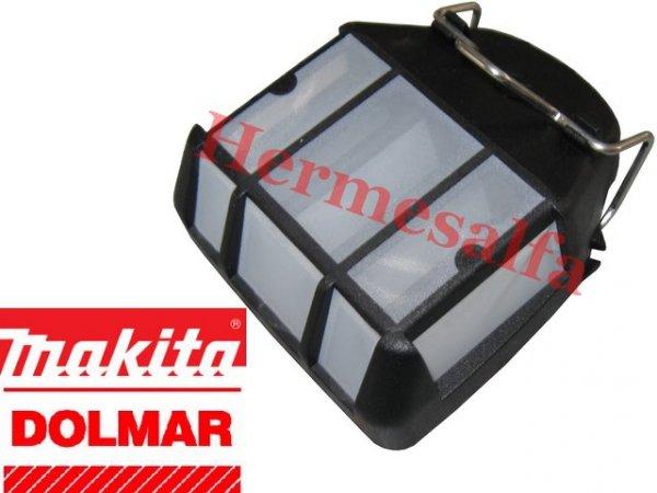 FILTR POWIETRZA DO PILARKI SPALINOWEJ MAKITA DOLMAR 038173011