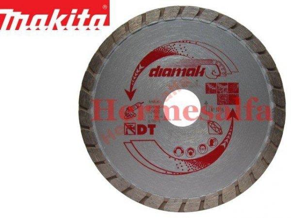 DIAMENTOWA TARCZA TNĄCA 125mm MAKITA P-26870
