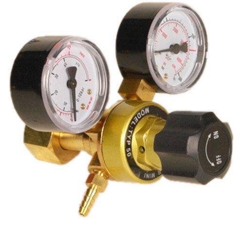 Reduktor ciśnienia gazu CO2 Argon Magnum REDMIN2 50
