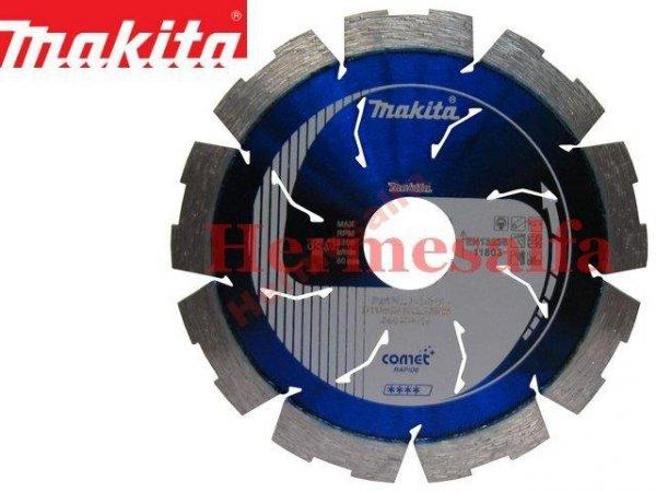 DIAMENTOWA TARCZA TNĄCA 115mm MAKITA B-12762