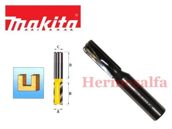 FREZ DO DREWNA PROSTY 12mm MAKITA D-10182 szerokość ostrza 10mm