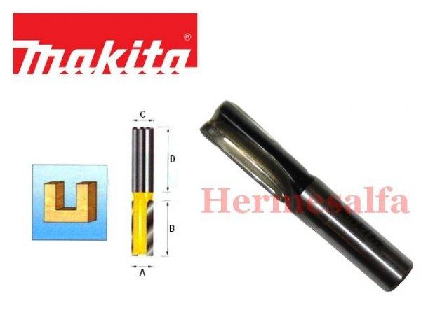FREZ DO DREWNA PROSTY 12mm MAKITA D-10198 szerokość ostrza 12mm