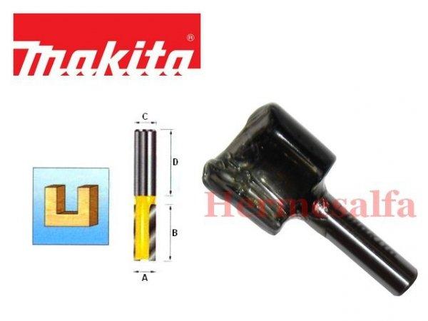 FREZ DO DREWNA PROSTY 8mm MAKITA D-10160 szerokość ostrza 25mm