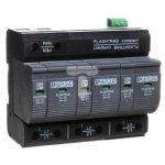 Ogranicznik przepięć typ 1/2 3P 25kA 1,5kV 350V AC FLT-CP-3C-350 2859725