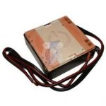 Włącznik led do luster 5A 60W 12V DC LUX01762