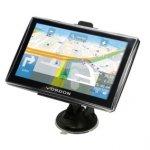 Nawigacja GPS VORDON 7'' /mapa Polski i Europy/ AV VGPS7EUAV