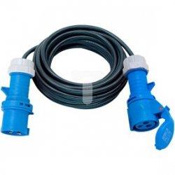 Kabel przedłużający (przedłużacz) IP44 10m CEE 230V/16A H07RN-F 3G2,5 1167650210