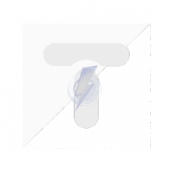 JANTAR-bis Przycisk zwierny /światło/ n/t IP44 biały WNT-6J-b