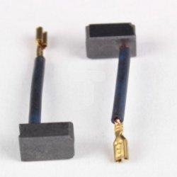 Szczotki węglowe zamienne DeWalt zastępują N058083 6,22x7,85x12,73mm K00023 /2szt./