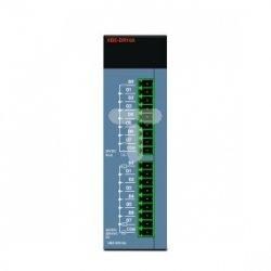 Moduł 8 wejść cyfrowych 24VDC i 8 wyjść przekaźnikowych XBE-DR16A