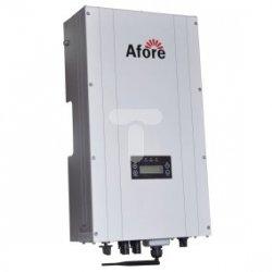 Inwerter sieciowy on-grid Afore BNT003KTL-1