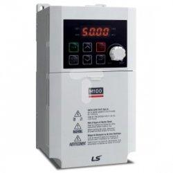 Falownik 1-fazowy 230V 0,1KW 0,8A LSLV0001M100-1EOFNA