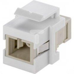 Keystone moduł światłowodowy - SC-Simplex > SC-Simplex 80017