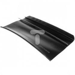Płat termokurczliwy z klejem i kanalem ze stali nierdzewnej SRMAHV 72-18/500 143632