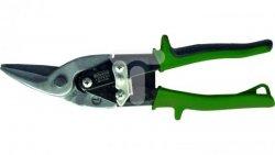 Nożyce do blachy prawe 250mm CrV MN-63-201