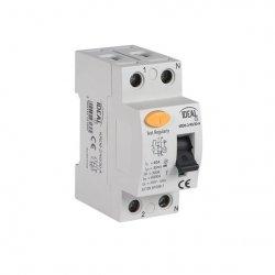 Wyłącznik różnicowo-prądowy KRD6-2/63/30-A 23190
