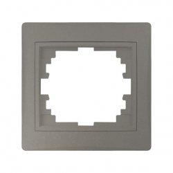 Ramka pojedyncza pozioma DOMO 01-1460-050 sz 25057