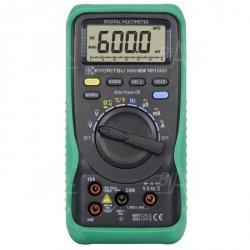KEW1011 Multimetr z pomiarem temp. Kyoritsu