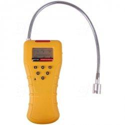 GPT100 Przenośny detektor gazów palnych