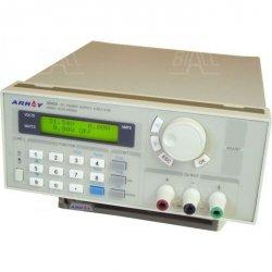 ARRAY 3645A zasilacz lab. programowalny DC 36V/3A USB +progr.