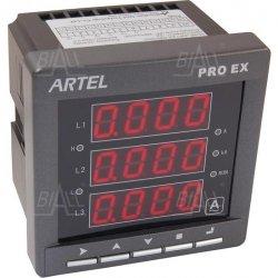 Miernik prądu AC 3-faz I53002NN PROEX ARTEL