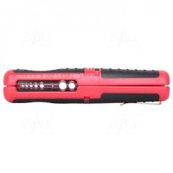 OPT LY662 Ściągacz izolacji 0,5-6mm2