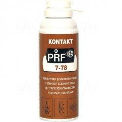 PRF 7-78 Kontakt Spray zabezpieczający styki 220ml