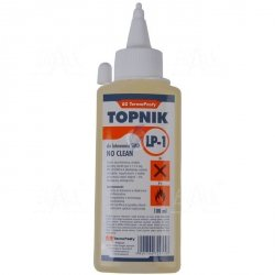 Topnik LP-1 typu 2.1.3A 100ml AG Termopasty