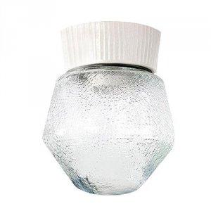 BALL LAMP GLASS