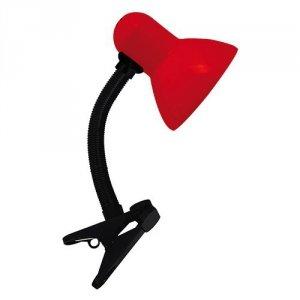 TOLA E27 RED CLIP