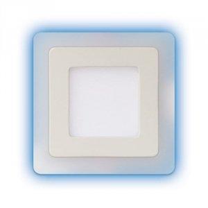 ALDEN LED D 3W+3W 4000K